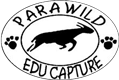 Parawild Edu Capture Logo